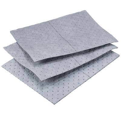 Silver Universal Absorbent Pad