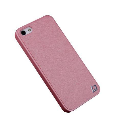 Simple Design Durable Leather Mobile Phone Case For Iphone 5s Various Model