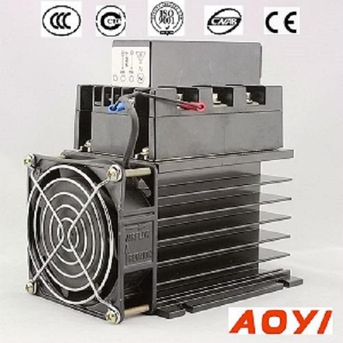 Simple Type 3 Phase Thyristor Power Regulator Scr3 La