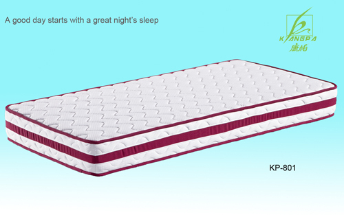Single Bed Mattress Kp 801