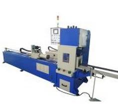 Single Cylinder Punching Machine