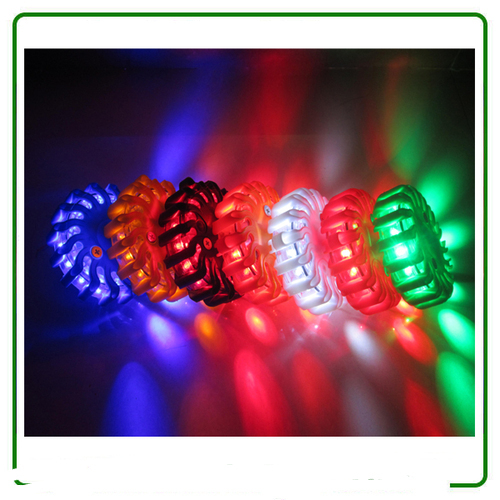Single Pack Rechargeable Led Emergency Flares