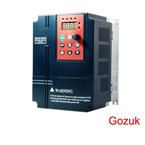 Single Phase Variable Frequency Drives