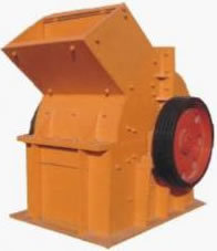 Single Stage Crusher Pcl Model