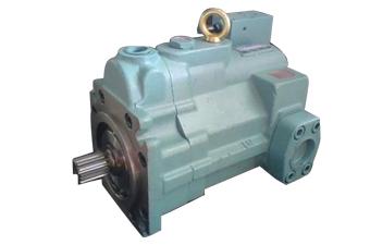 Single Variable Displacement Pump Hong Di