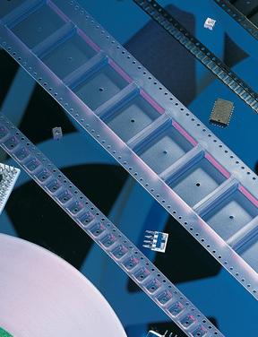 Sinho Carrier Tape For Va Clip R