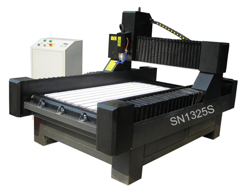 Sino Stone Engraving Cutting Cnc Router Machine Sn1325s