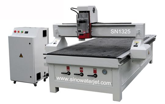 Sino Wood Engraving Cutting Cnc Router Machine Sn1325