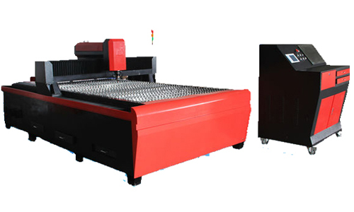 Sino Yag 500w Laser Metal Cutting Machine Sn1325