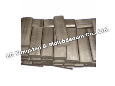 Sintered Molybdenum Plate