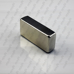 Sintered Strong Permanent Block Ndfeb Magnet