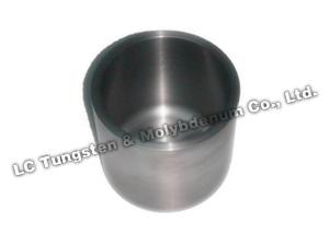 Sintered Tungsten Crucible
