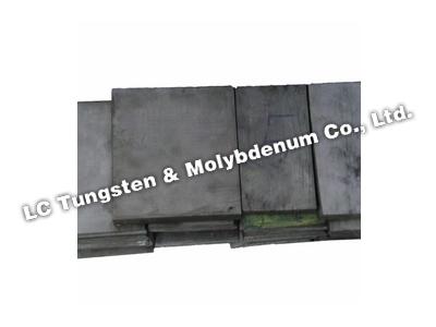 Sintered Tungsten Plate