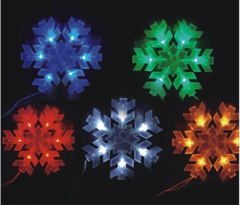 Six Pendant Light Chirstmas Decorative Lights W Tendtronic Dot C0m Service