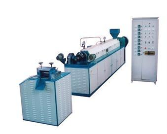 Sjf 70 50 Type Wholly Automatic Fruit Net Coating Machine Set