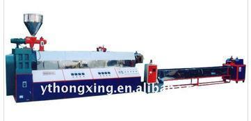 Sjl 120 Hot Melt Granulation Production Line