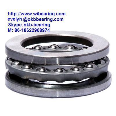 Skf 51100 Thrust Ball Bearing 10x24x9 Ntn Fag Nsk