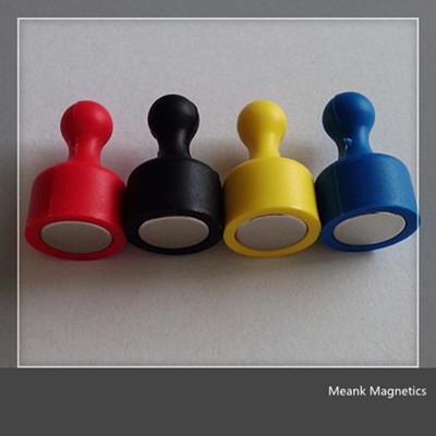 Skittle Neodymium Magnet
