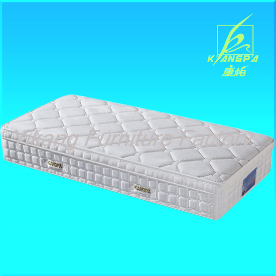 Sleep Good Mattress Bonnell Spring Inside