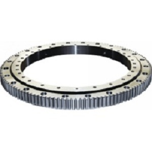 Slewing Bearing For Robot Welding Machine