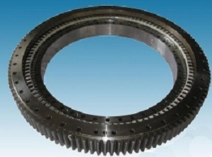 Slewing Bearing For Solar Power Generator