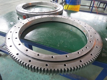 Slewing Bearing For Tower Crane