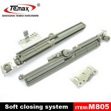 Sliding Door Fittings Damper