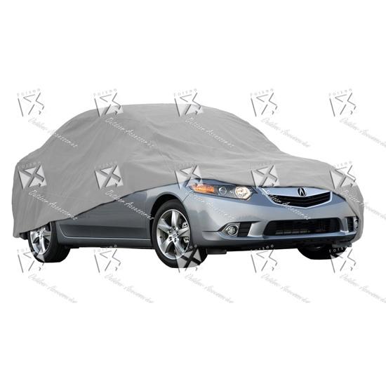 Sliver Guard Car Cover