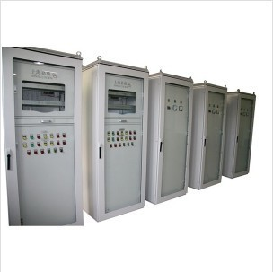 Small Complete Control Cabinet Series Product