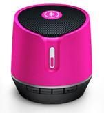 Small Portable Easy Carry Bluetooth Speaker Suitable For Mobile And Electro