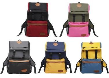 Smart Backpack Korea School Bag Sport Laptop Bags Fashion New Hot Sb6235