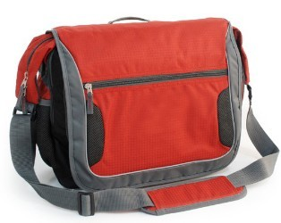 Smart Messenger Bag Computer Shoulder Laptop Case Nylon Tote Sm8903