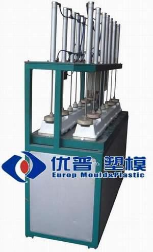 Smc Lamp Seat Cooling Fixuture