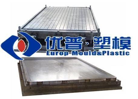 Smc Tray Mould Sanitary Series