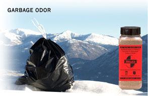 Smelleze Eco Garbage Odor Removal Granules 2 Lb