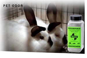 Smelleze Eco Pet Litter Smell Removal Granules 2 Lb