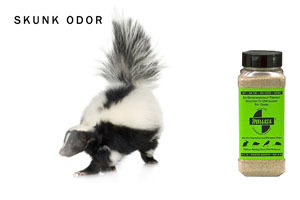 Smelleze Eco Skunk Spray Smell Removal Powder 2 5 Lb