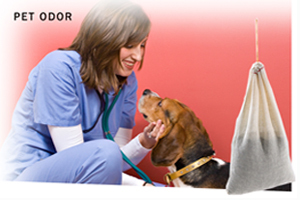 Smelleze Reusable Pet Smell Removal Pouch Xx Large