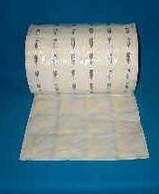 Smelleze Urine Solidifier Odor Remover Mat 10 X 18