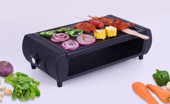 Smokeless Infrared Bbq Grill