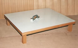 Smooth Exercise Board For Rehabilitation