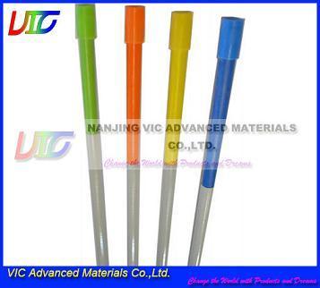 Snow Poles High Strength Fiberglass Professional Manufacturer