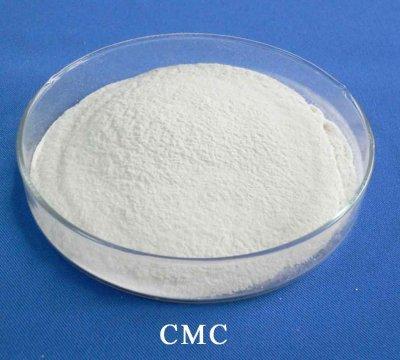 Sodium Carboxymethyl Cellulose