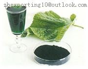 Sodium Copper Chlorophyllin Natural Pigment