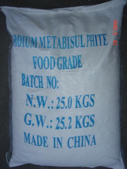 Sodium Metabisulphite Cas No 7681 57 4