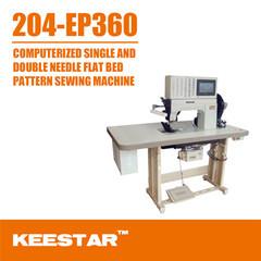 Sofa Sewing Machine 204 Ep360