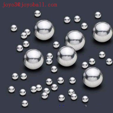Soft Steel Ball G1000