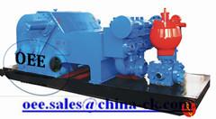 Soilmec 8t650 7t500 7t508 Triplex Mud Pump Supplier