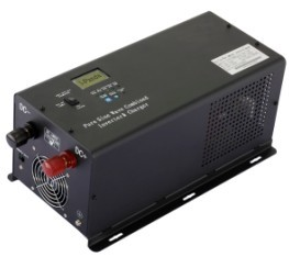 Solar Inverter Pure Sine Wave For Home Use