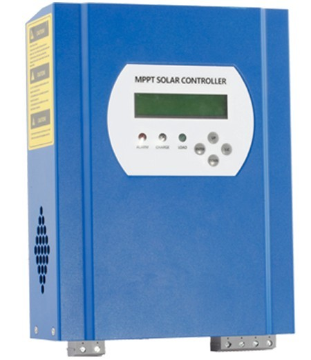Solar Mppt Charge Controller 12 24 48v System Identification
